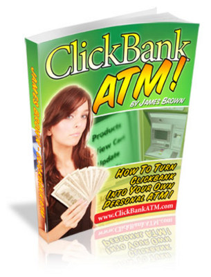 Product picture Discover Exactly How To Turn Clickbank Into Your Own Persona